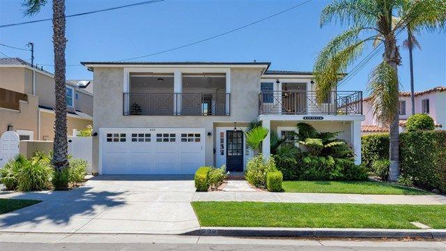 2 400 000 Coronado Real Estate 828 Guadalupe Ave Coronado Ca 92118 Features 3 Beds 3 Bath 1720 San Diego Houses San Diego Real Estate Real Estate