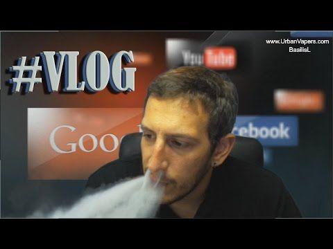 vLog023*20/3/2016 (micro coil, avocado,joyetech AIO ) - BasilisL (Greek)