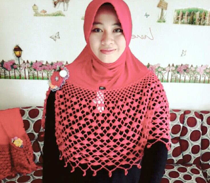 Cute with red