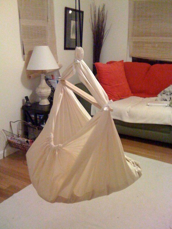 Best 25 Hammock Bed Ideas On Pinterest Hanging Beds