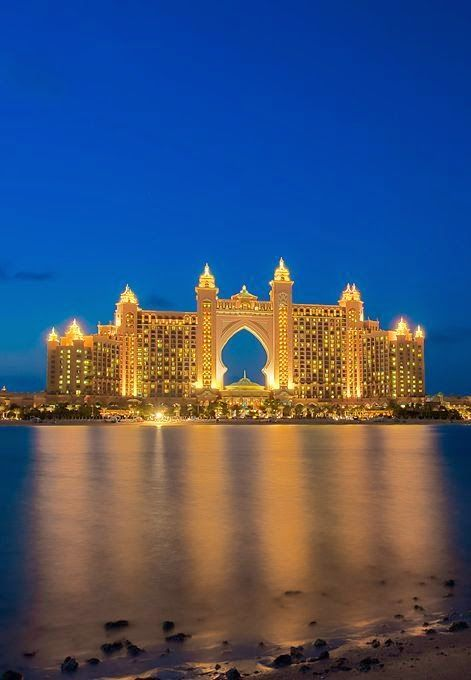 Dubai 2019: Best of Dubai, United Arab Emirates Tourism ...