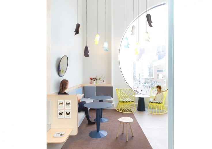 Suite Novotel | Design Constance Guisset Studio