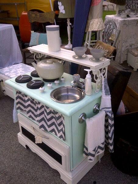little kids kitchen set