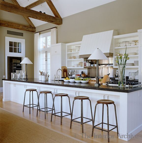 73 Best Hamptons Style Kitchens Images On Pinterest