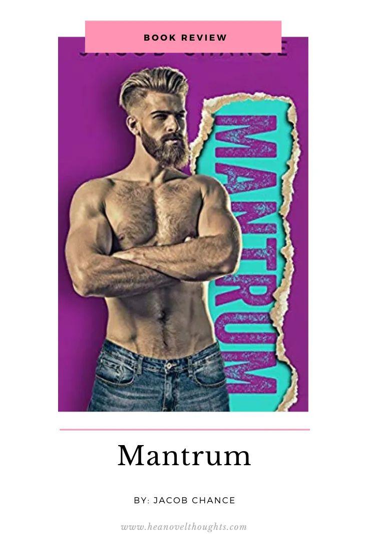 Mantrum By Jacob Chance Book Blogger Romantic Comedy Novels Kindle Unlimited Romances