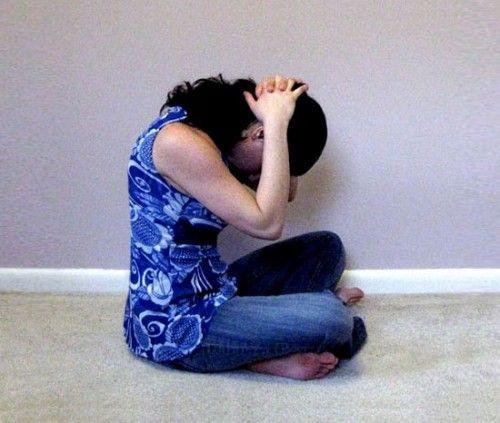 3. Упражнения, которые помогут избавиться от боли в шее и плечах