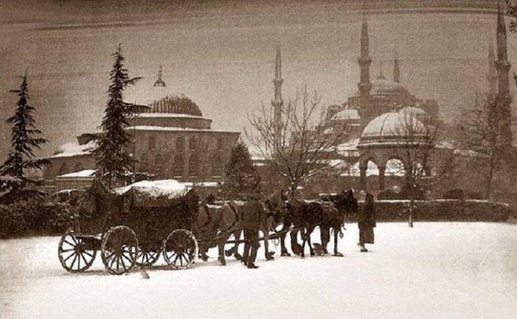 1929 kışı
