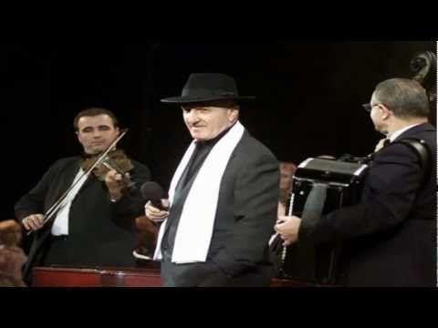 Gheorghe Dinica si Jean Constantin - Ce aveti dusmanilor cu mine