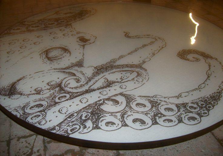 Bologna Water Design 2013 - Narciso Installation   PADIGLIONEITALIA: Kraken by 4P1B