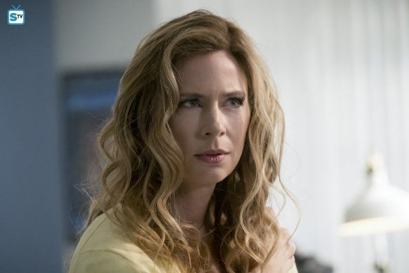 "#TheFlash 3x20 ""I Know Who You Are"" - 	 Tracy Brand (star, Anne Dudek)"