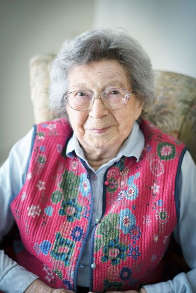 100 Quotes from 100-Year-Old Author Beverly Cleary ~ Happy birthday, Mrs. Cleary. ❤️ Ramona was my hero!