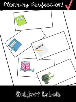 avery 18663 template - the 25 best subject labels ideas on pinterest student