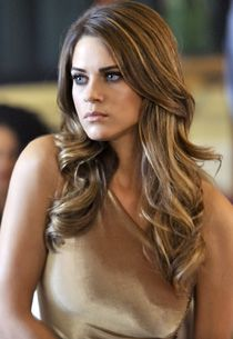 """Nikita's Lyndsy Fonseca on Alex's Predicament and Giving Fans """"Olex"""""""