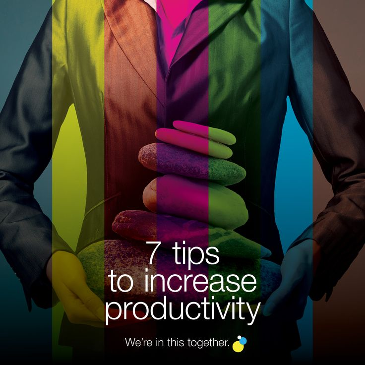 7 tips to increase productivity Blogs | teamofcreatives