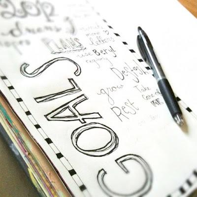Heart Handmade UK: Notebook Ideas Round Up | An Extended List of