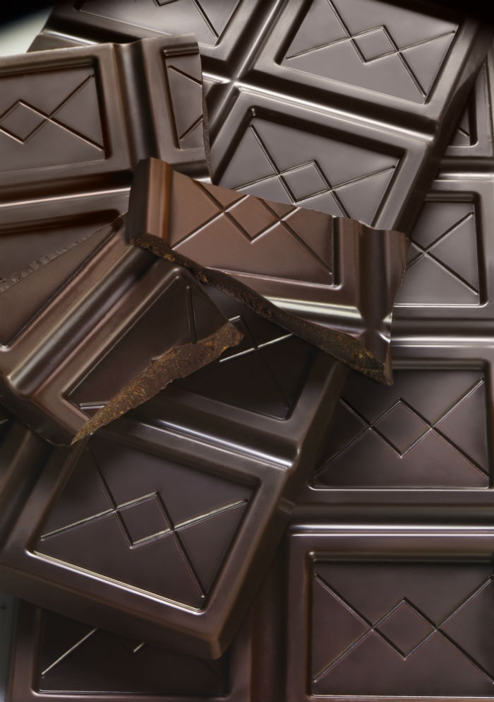 Did you know that the IKEA CHOKLAD MÖRK is UTZ Certified? That means that you can find out where this product has come from and how it was produced from the farmer to the shelf in the store.