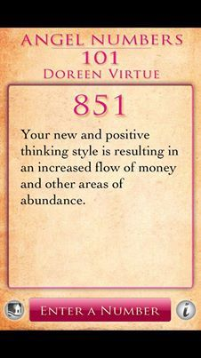 Numerology 505 picture 2