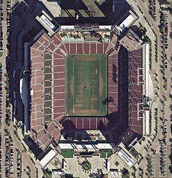 Raymond James Stadium - Tampa Bay Buccaneers