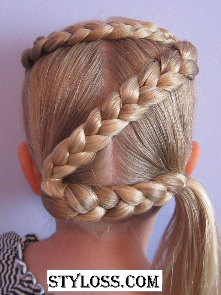 Best 25+ Cool hairstyles for school ideas on Pinterest | Teen ...
