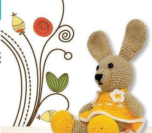 Χειροποίητες κούκλες | Biri Biri toys, η καλύτερη πρόταση για δώρο