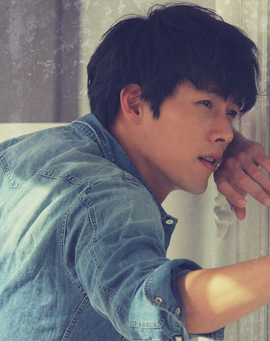 Hyun Bin | I didn't like him at first, but he's growing on me. :)