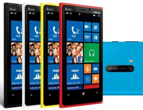 Nokia Lumia 920 Desbloqueado 4G Camera 8.7Mp Processador S4 Dual Core 1,5Ghz Tela 4.5'' Windows Phone 8
