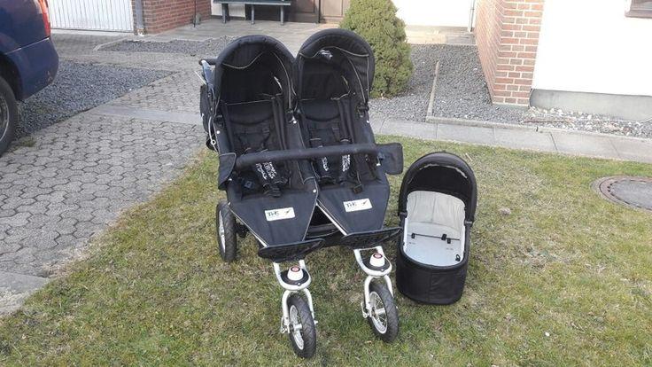 Tfk Geschwister bzw.Zwillingswagen NP. 1200€