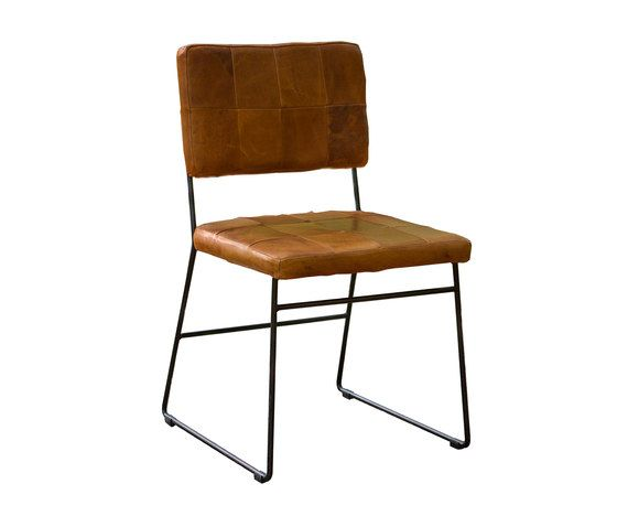 Bruce by Jess Design   Restaurant chairs