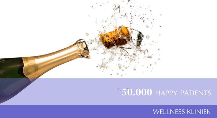 Festivities at the #Wellness #Kliniek ! This year we celebrate more than 50,000 happy patients! Why this success ? Top quality at affordable cost! http://www.wellnesskliniek.com/en/plastic-surgery