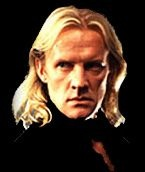 Alexander Godunov - I called him the Blonde God