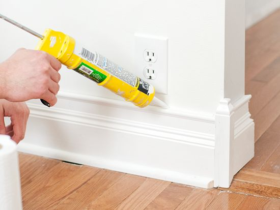 Molding For Uneven Floors Baseboard How To Workroom