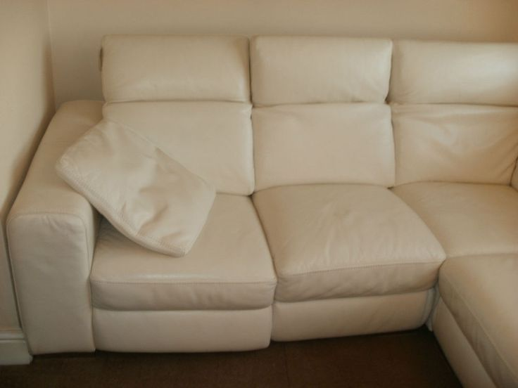 GUANTEED DELIVERY IN TIME FOR XMAS SOFA OUTLET : up to 70% off : EXTRA 10% THIS WEEK visit HOMEFLAIR OUTLET RAWMARSH ROAD ROTHERHAM S60 1RZ CALL : 01709376633 EMAIL: hm.khan@homeflair.COM WEB: www.homeflair.org.uk FACEBOOK: HomeFlair Village Rotherham TWITTER : homeflair@homeflairoutlet WHITE  SNEAKER  LEATHER  4 PIECE  CORNER  UNIT  WITH ADJUSTABLE HEADREST (40)