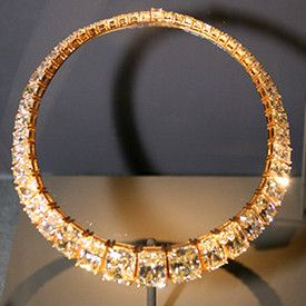expensive jewelry on my xmas list