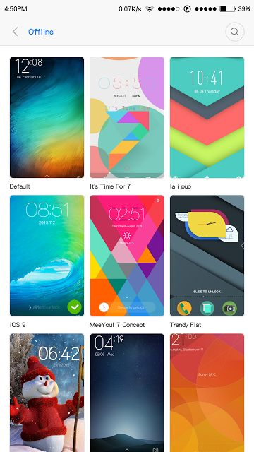 How to Change Themes in #Xiaomi #Redmi Devices. here is the solution
