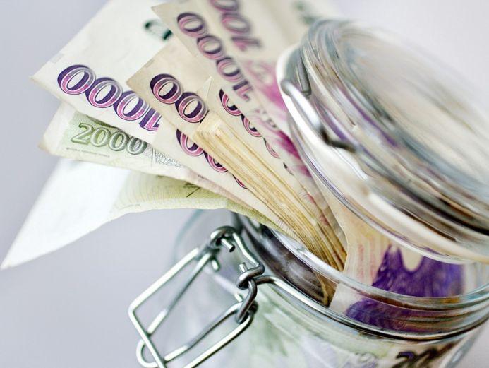 jak vydělat peníze
