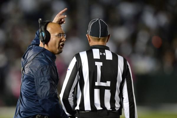 With all the focus on Penn State's prolific offense and Heisman candidates, it might be easy to overlook the Nittany Lions' defense.