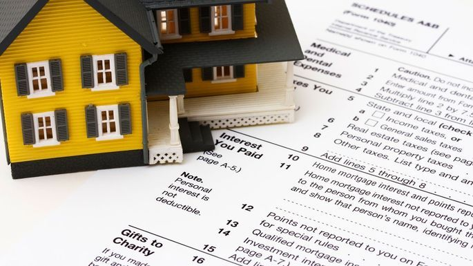 Don T Panic 3 Money Saving Last Minute Tax Tips For Homeowners Asset1realestate Home Ownership Tax Deductions Mortgage
