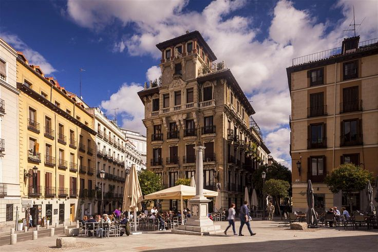 10 places to try old-school Spanish food in Madrid - Lonely Planet