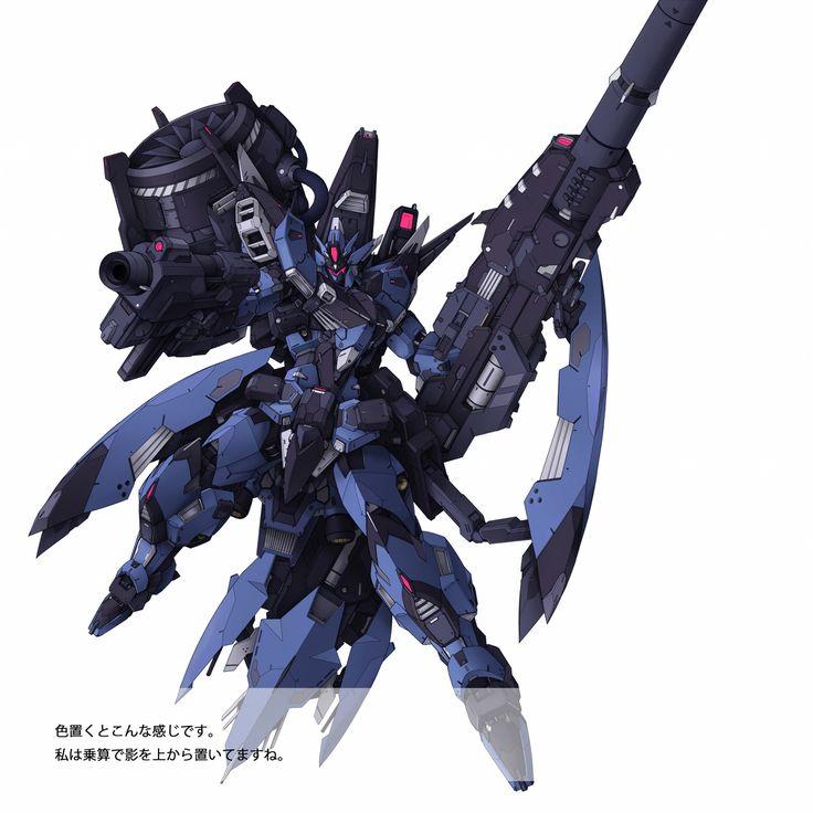 Anime Robot: 25+ Best Ideas About Mecha Anime On Pinterest