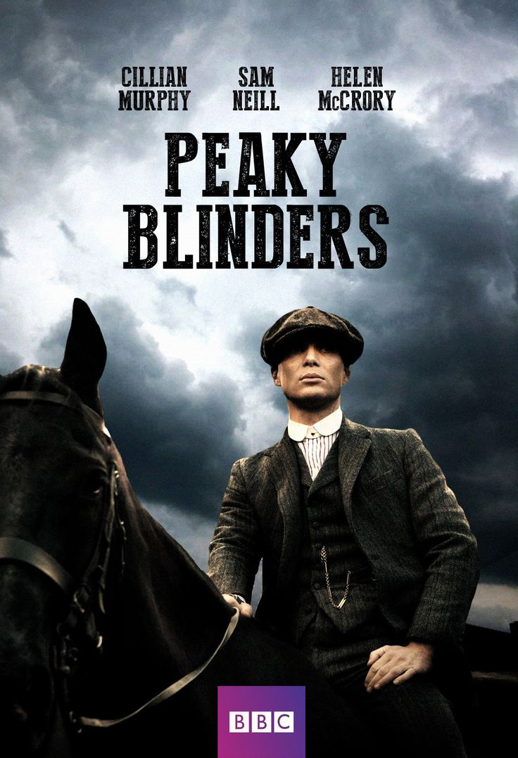 Resultado de imagen de peaky blinders poster