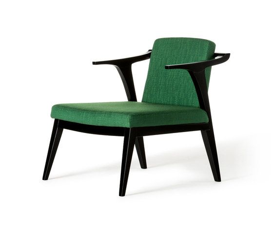 Armchairs Seating P 236 Ron Rubelli Luca Scacchetti