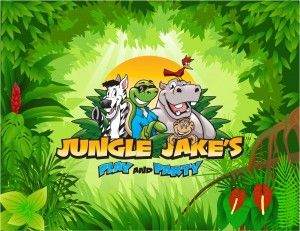 Jungle Jake's Play and Party, is a new indoor playground   located in Pembroke MA.  They have a  huge area  of inflatable bounce houses, obstacle course, 20′ giant slide and games. Bounce….slide….climb and jump into the excitement.