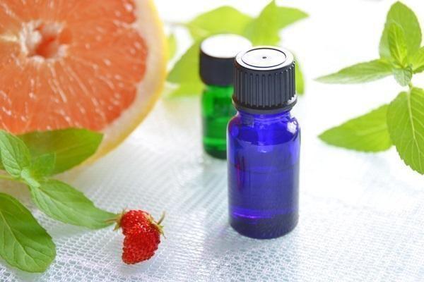 Comment faire de l'huile essentielle de pamplemousse