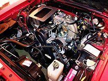 Ford Mustang SVO - Wikipedia, the free encyclopedia