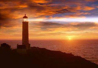 Sonhando, escrevendo e imaginando: Tempestades, mar revolto, sombras e sol