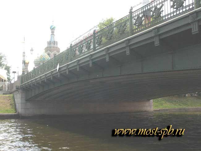 2-й Садовый мост мост