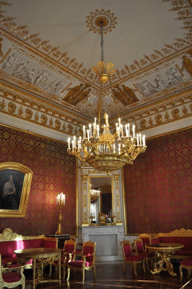 Les 90 meilleures images du tableau classic hotels castle - Appartement reve saint petersbourg anton valiev ...