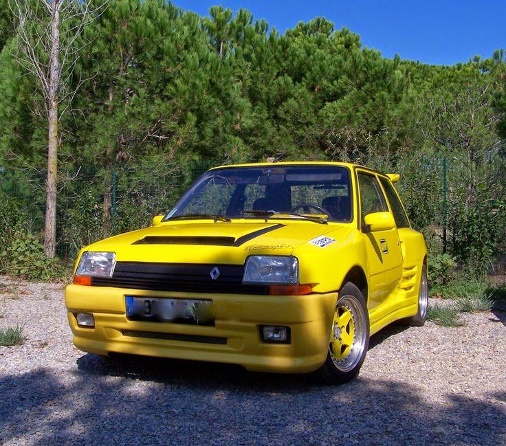 Renault ( R5 turbo 2 )