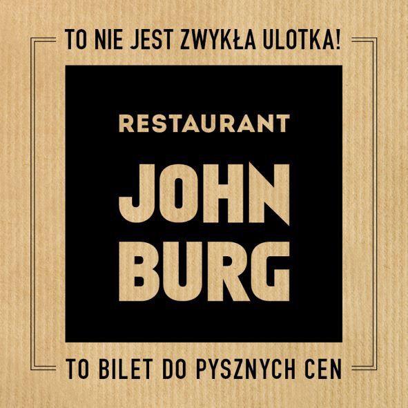 JohnBurg Promotion