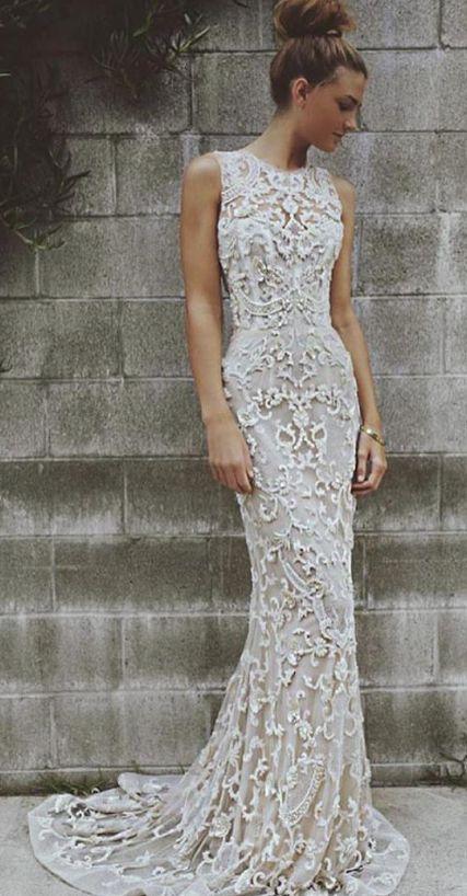Wedding Dress: Paolo Sebastian